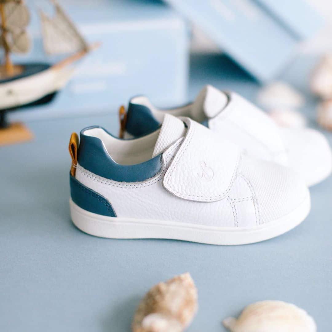 Boys shoes 2022: spring models