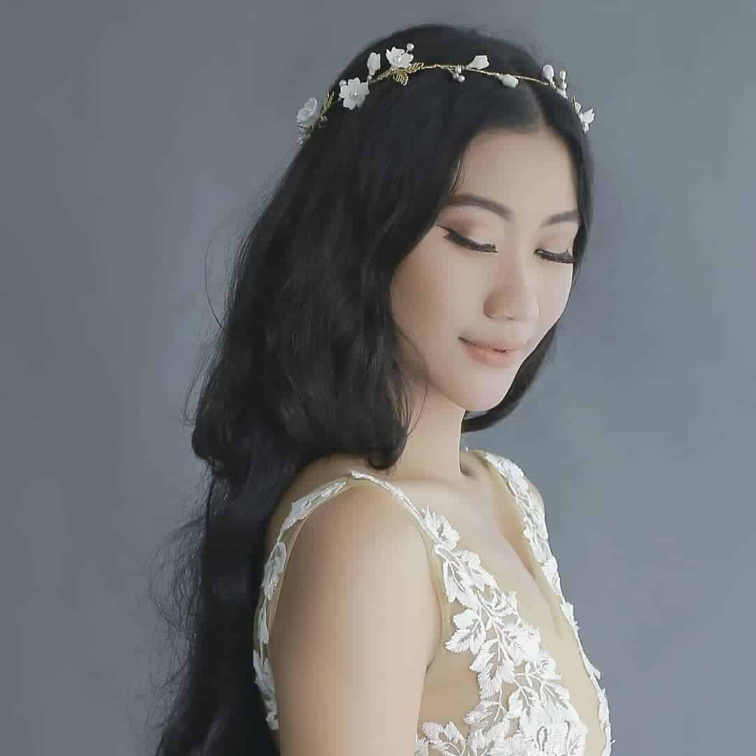 Os 12 melhores vestidos de noiva 2020: Vestidos de noiva elegantes e requintados 2020