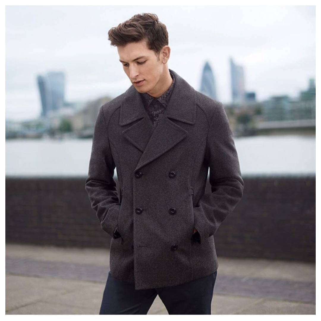 General insights on mens winter coats 2020