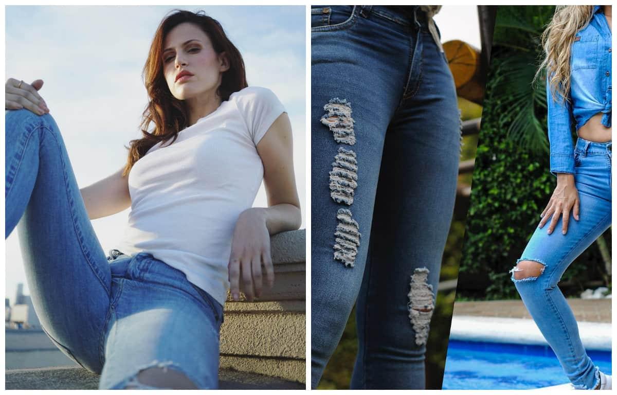 Top 8 Womens Jeans 2020: Trendiest Jeans for Women 2020 (37 Photos+Videos) 9
