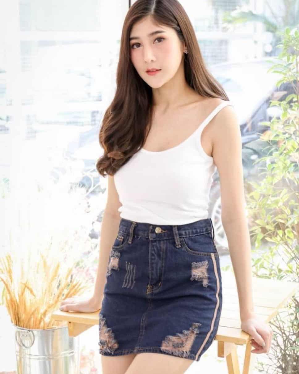 Jeans skirt 2020