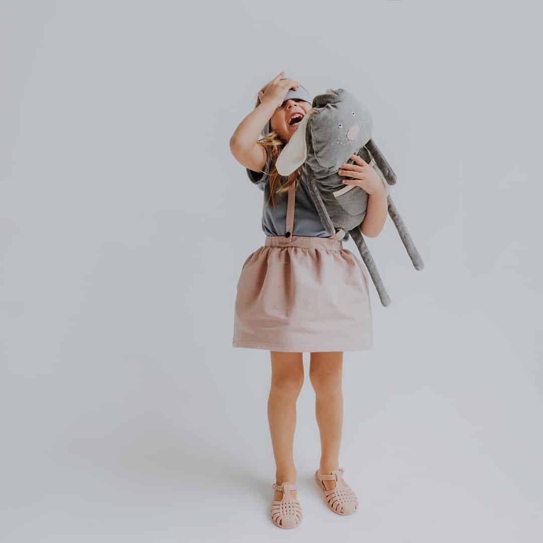 mode fille 2020