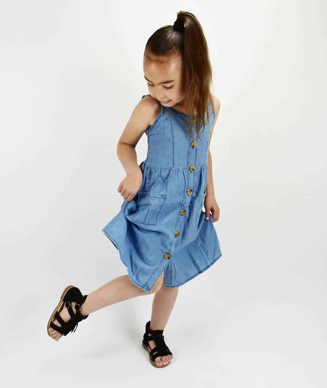 top 7 kids clothes 2020 trends insights on baby girl and