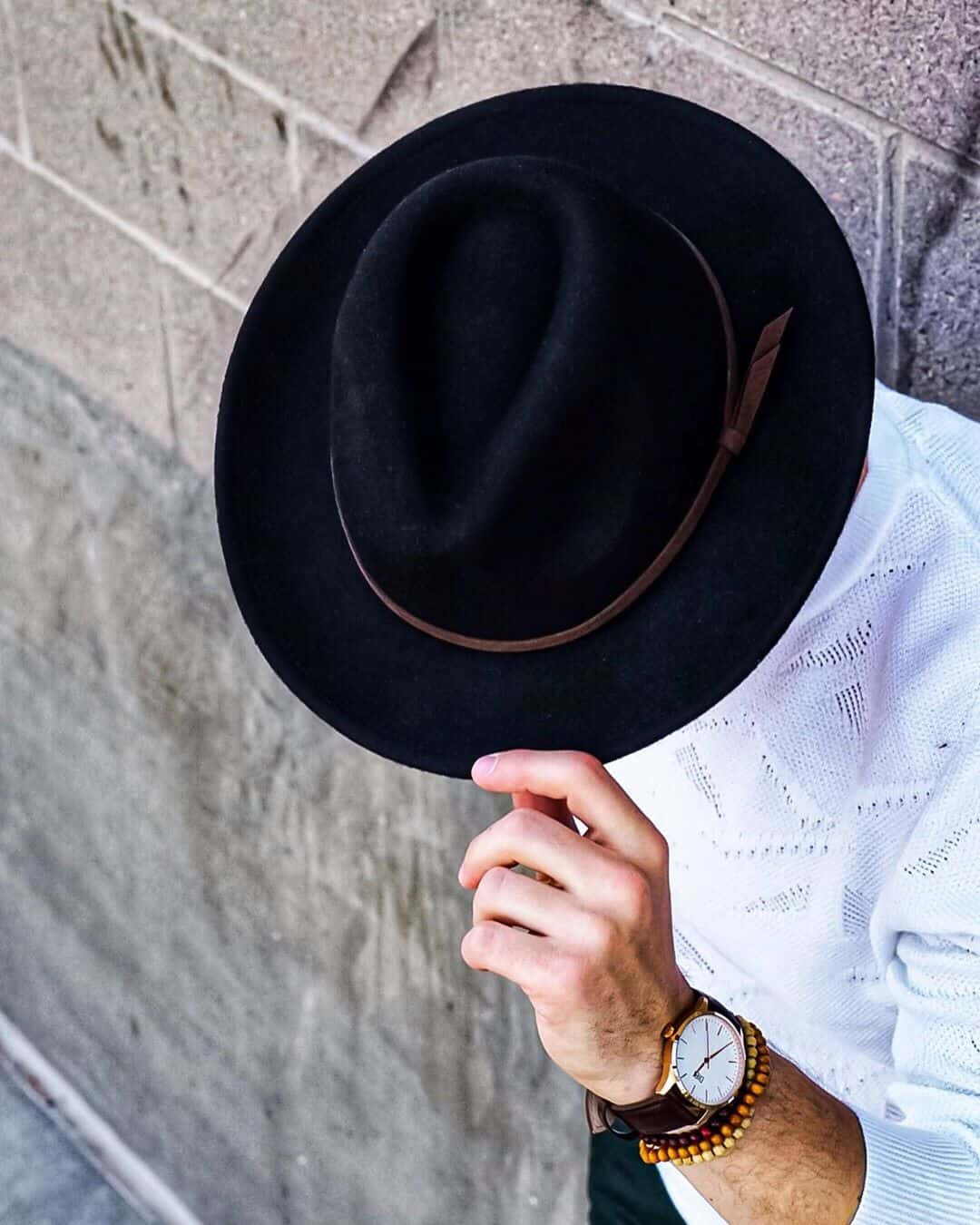Fedora mens hats 2020