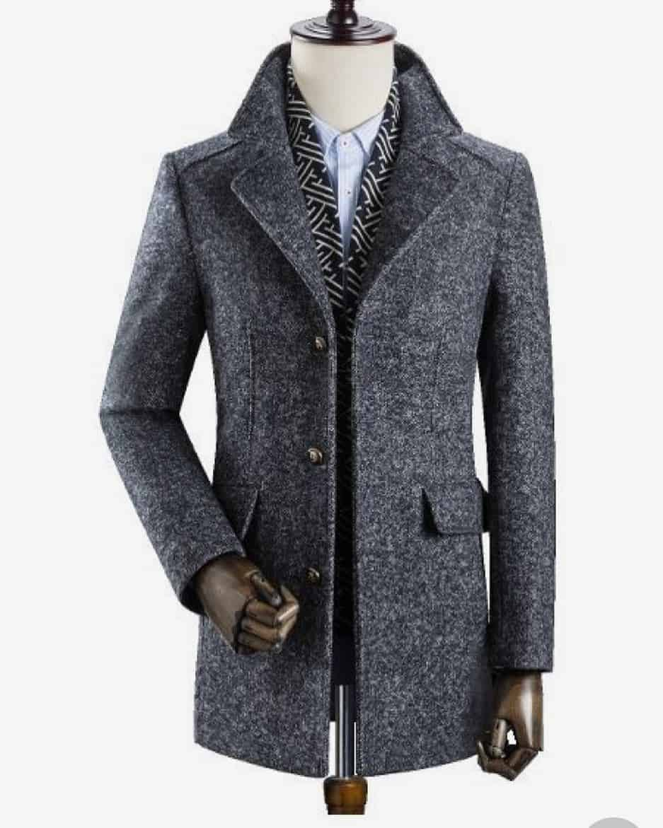 mens winter coats 2020