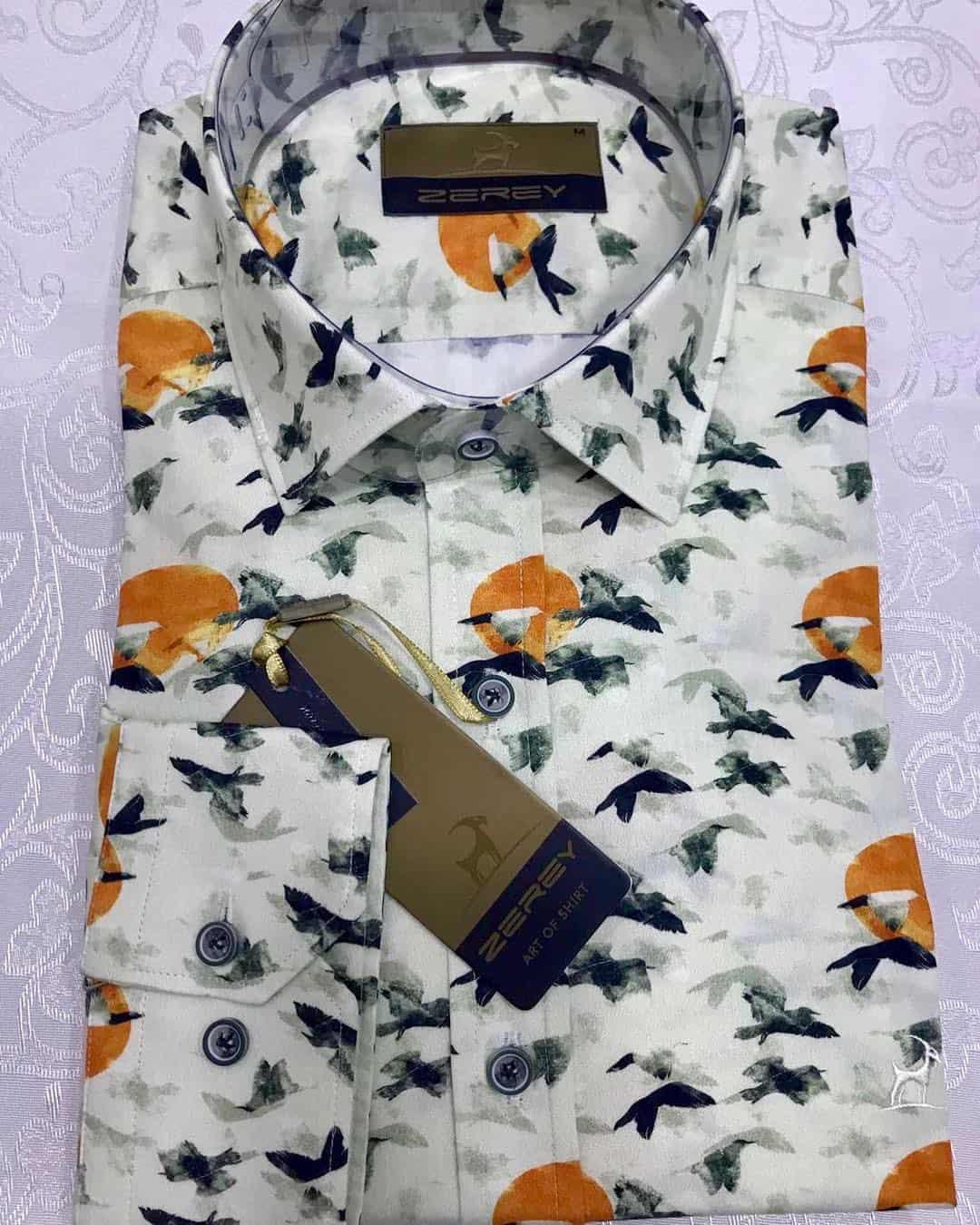 meilleures chemises homme 2020