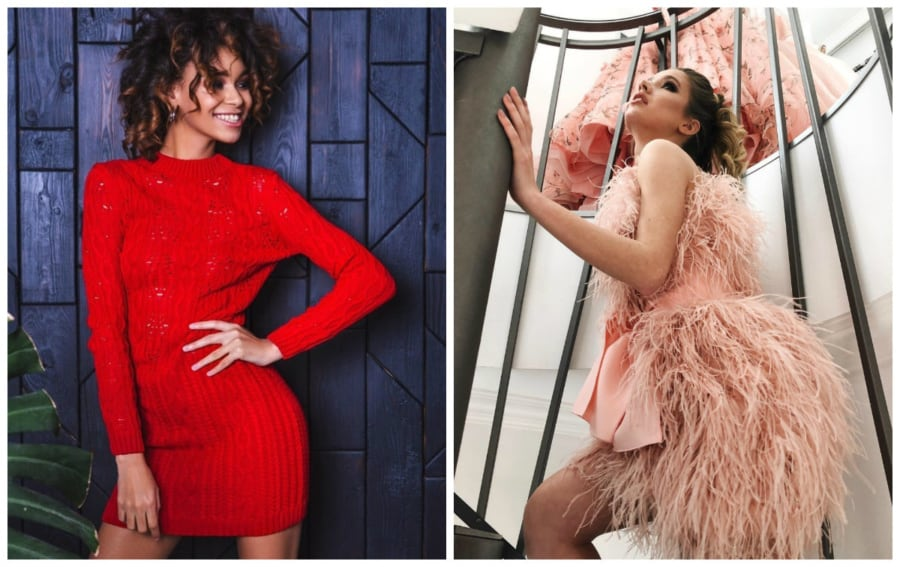 Top 6 Smart Ideas for New Years Eve Dresses 2022 (67 Photos + Videos) 4
