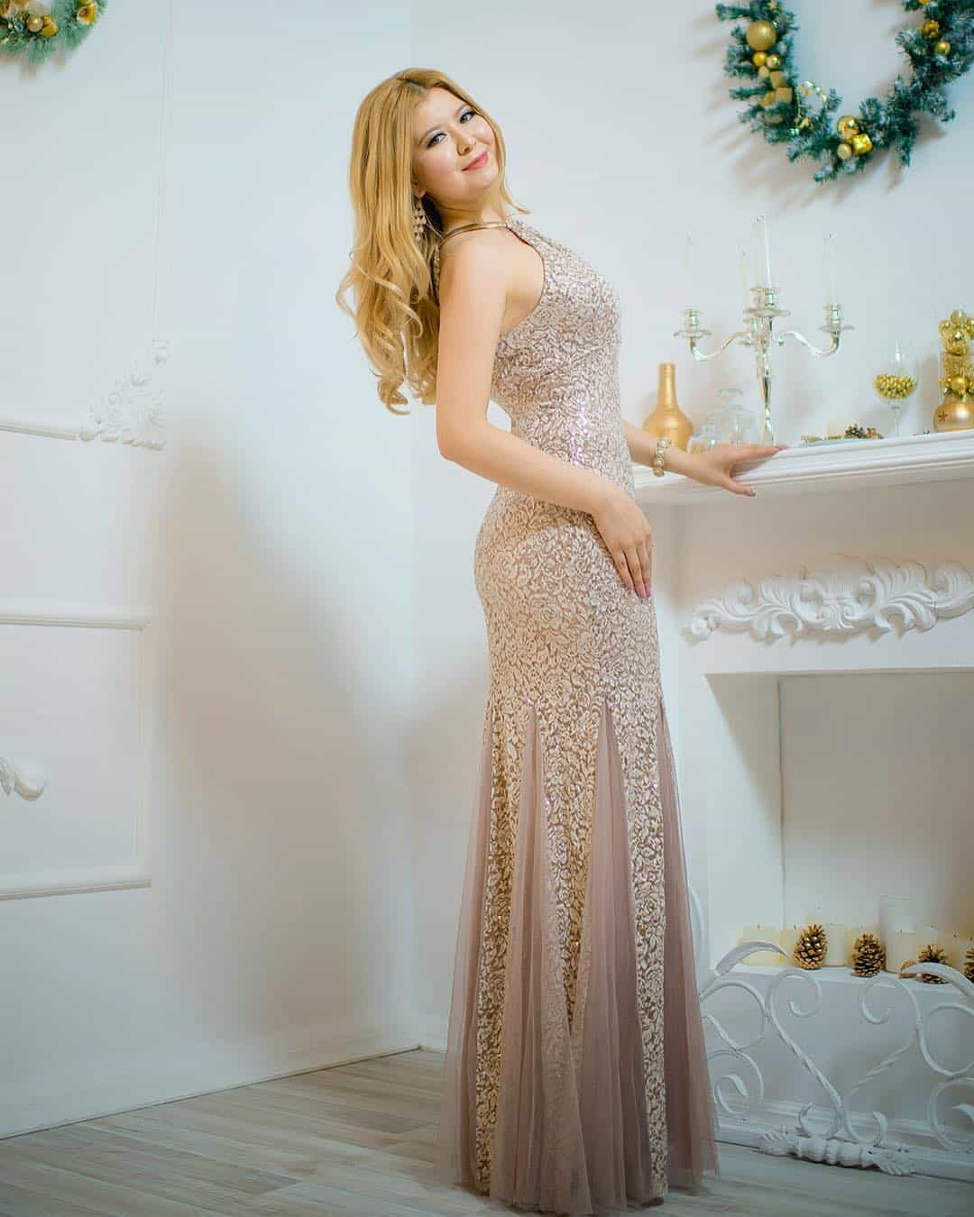 Top 6 Smart Ideas for New Years Eve Dresses 2020 (67 ...