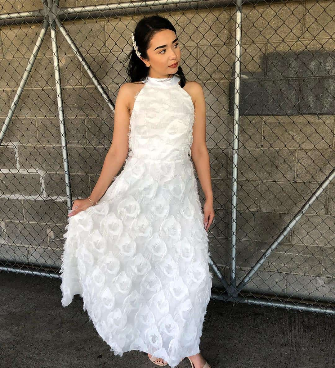 An overall look at New Years eve dresses 2020