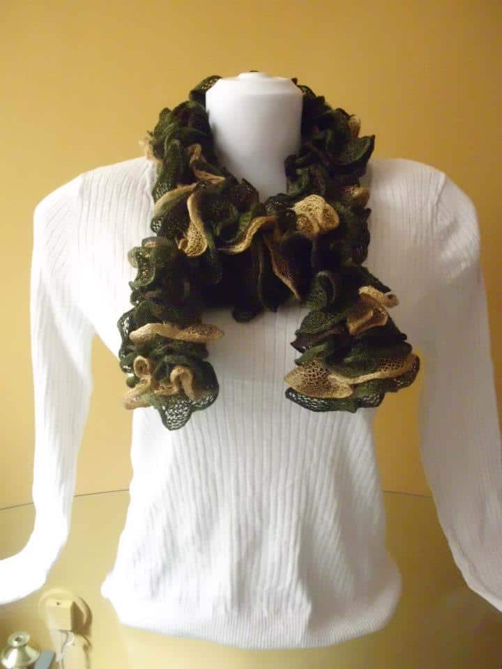 Top 7 Scarves 2022: Trends on The Best Scarves for Women 2022 (47 Photos+Videos)