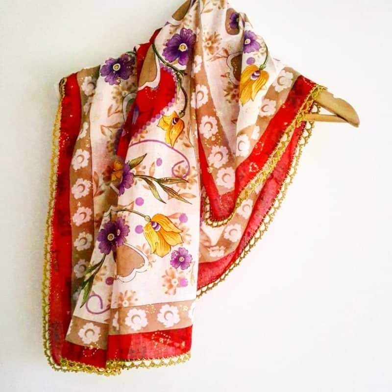 scarves-for-women-2022