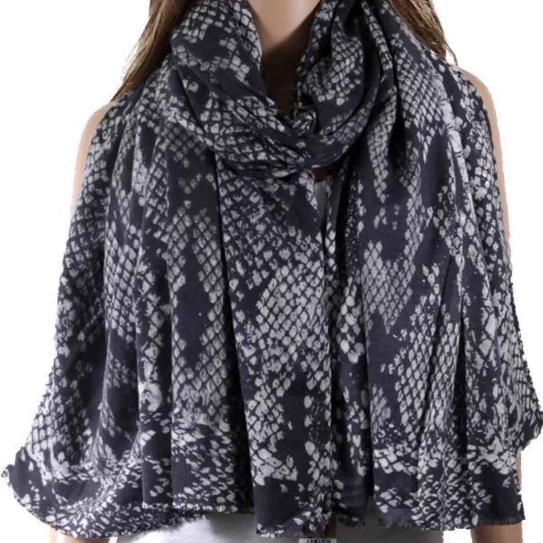 Scarf fashion 2022 of shawls