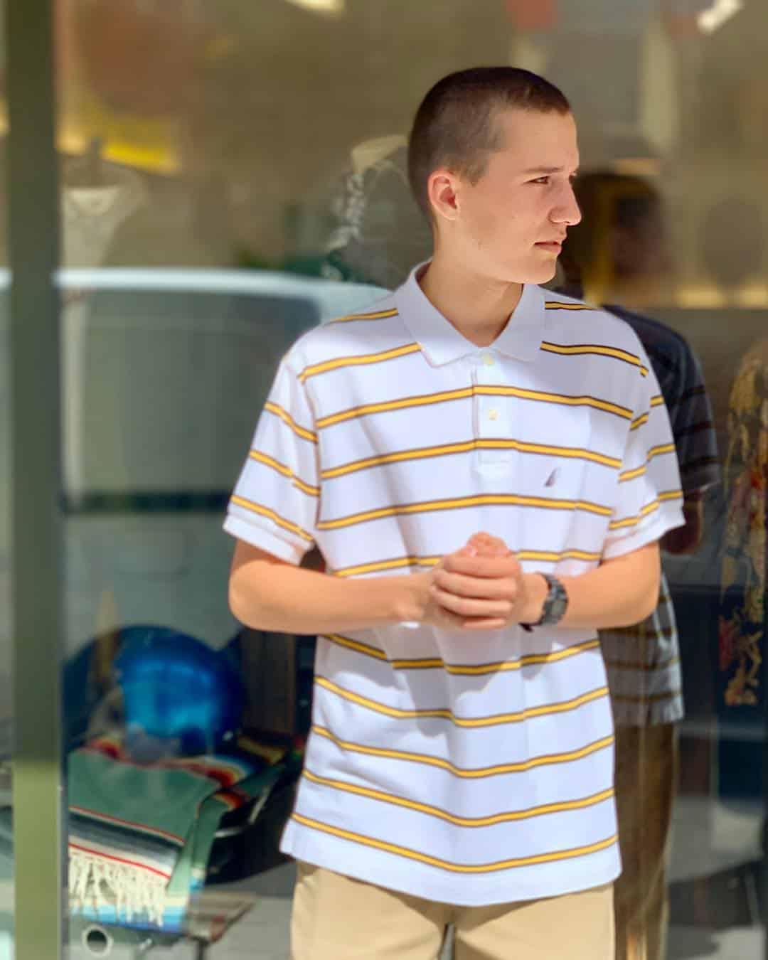 Top 10 des tendances de la mode ado garcon 2020: vêtements élégants pour adolescents 2020