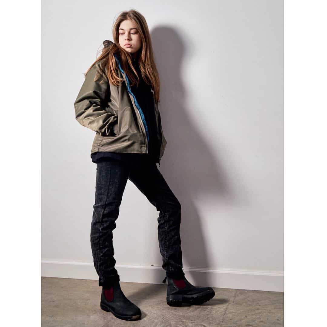 Top 10 des tendances de la mode ado fille 2020