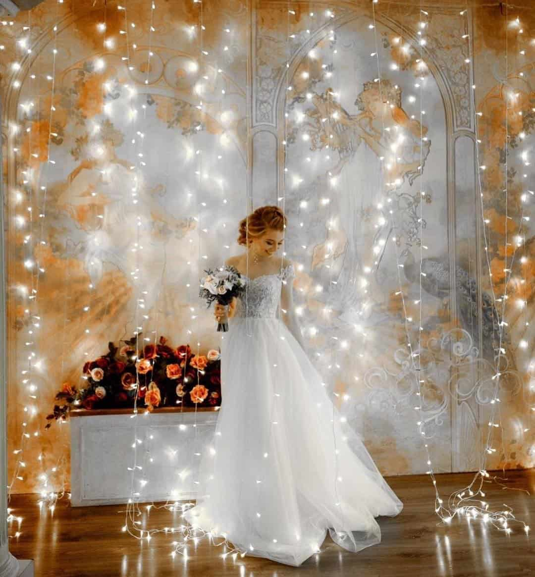 robes de mariée 2020