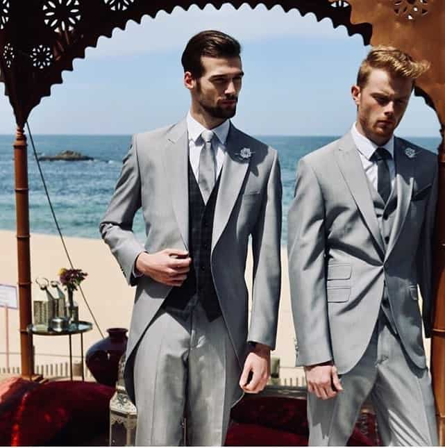 Top 9 Wedding Suits For Men 2020: Go-To List Of Wedding