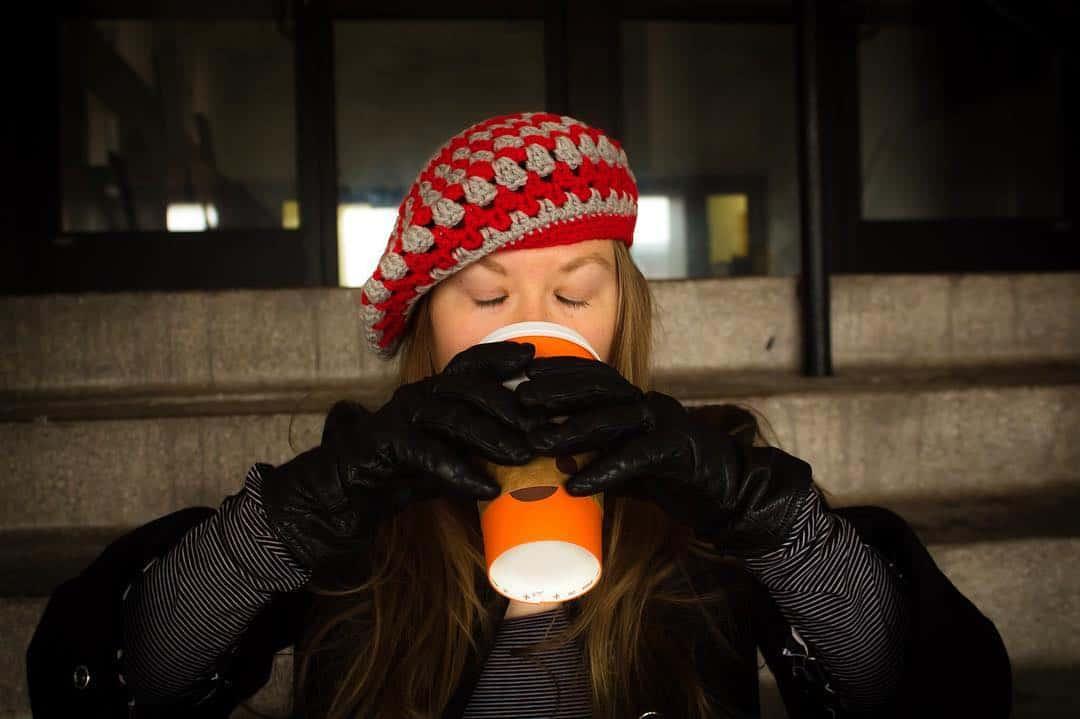 Beret womens winter hats 2020