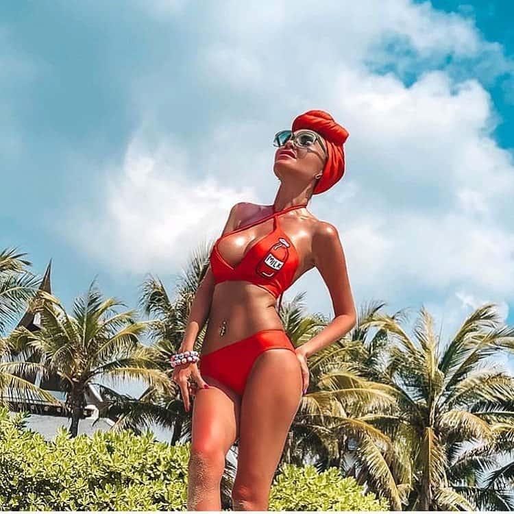 Top 9 des maillots de bain femme 2020: des modèles à la mode