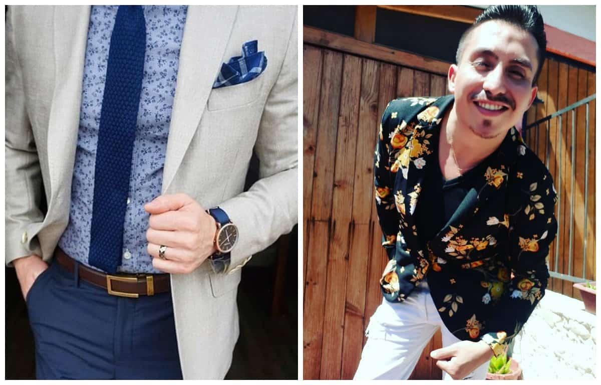 Top 9 Mens Fashion 2020 Trends: Tendencies of Mens Clothing 2020 (60 Photos) 5