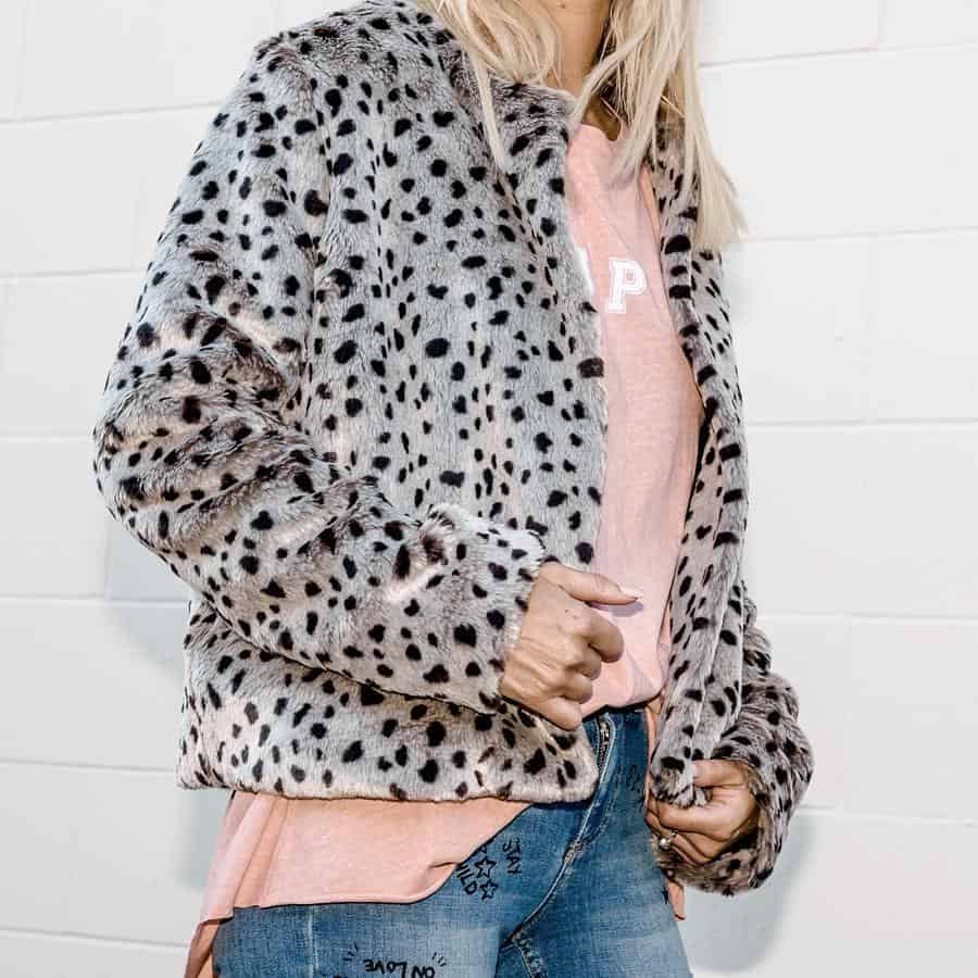 The best winter jackets 2022: fur jackets