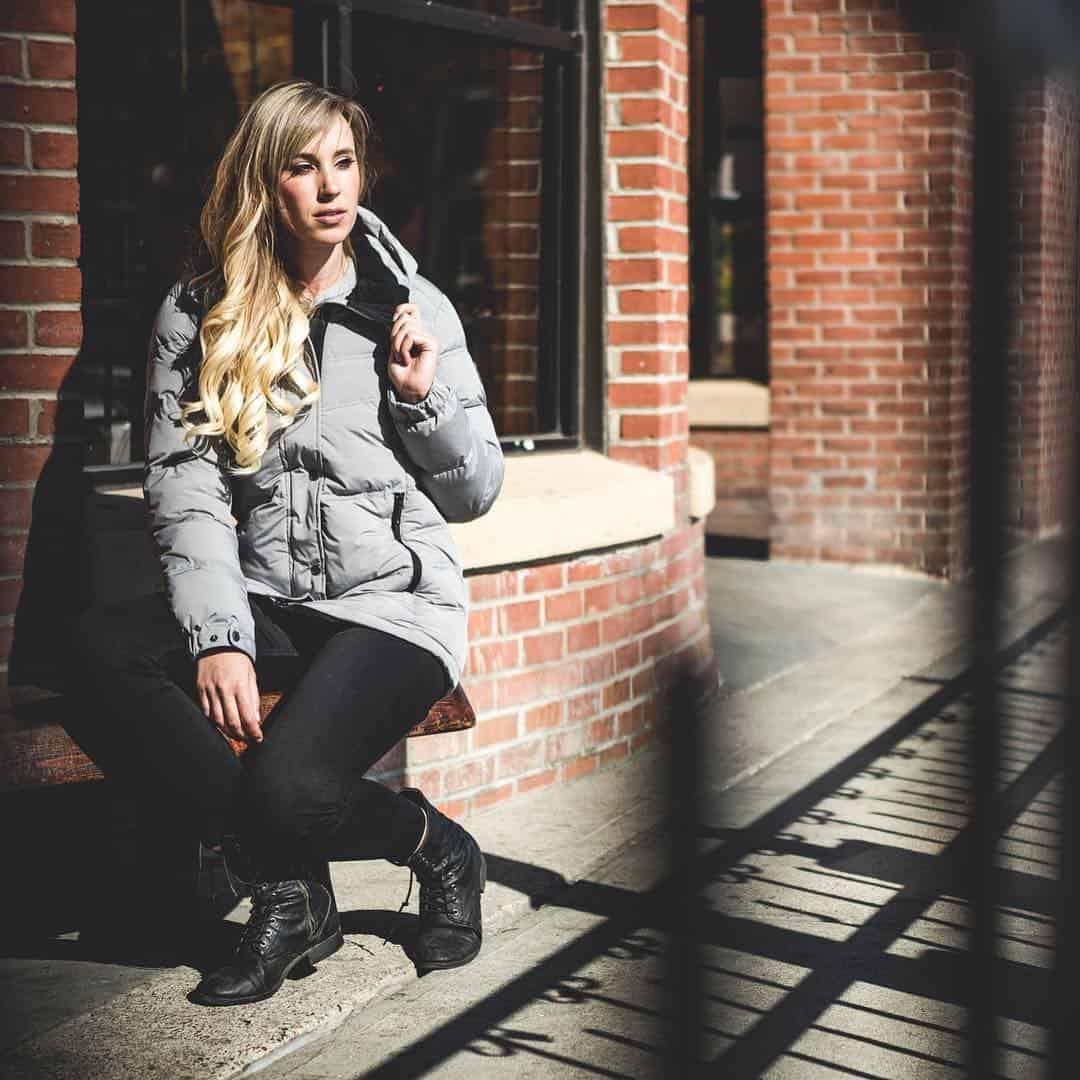 Womens winter jackets 2022: best winter parka 2022
