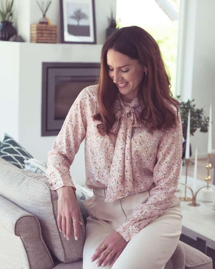 blouse designs 2022