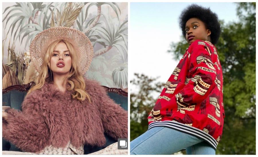 Top 5 Womens Winter Jackets 2020: Elegant Jackets for Women 2020 (60 Photos) 10