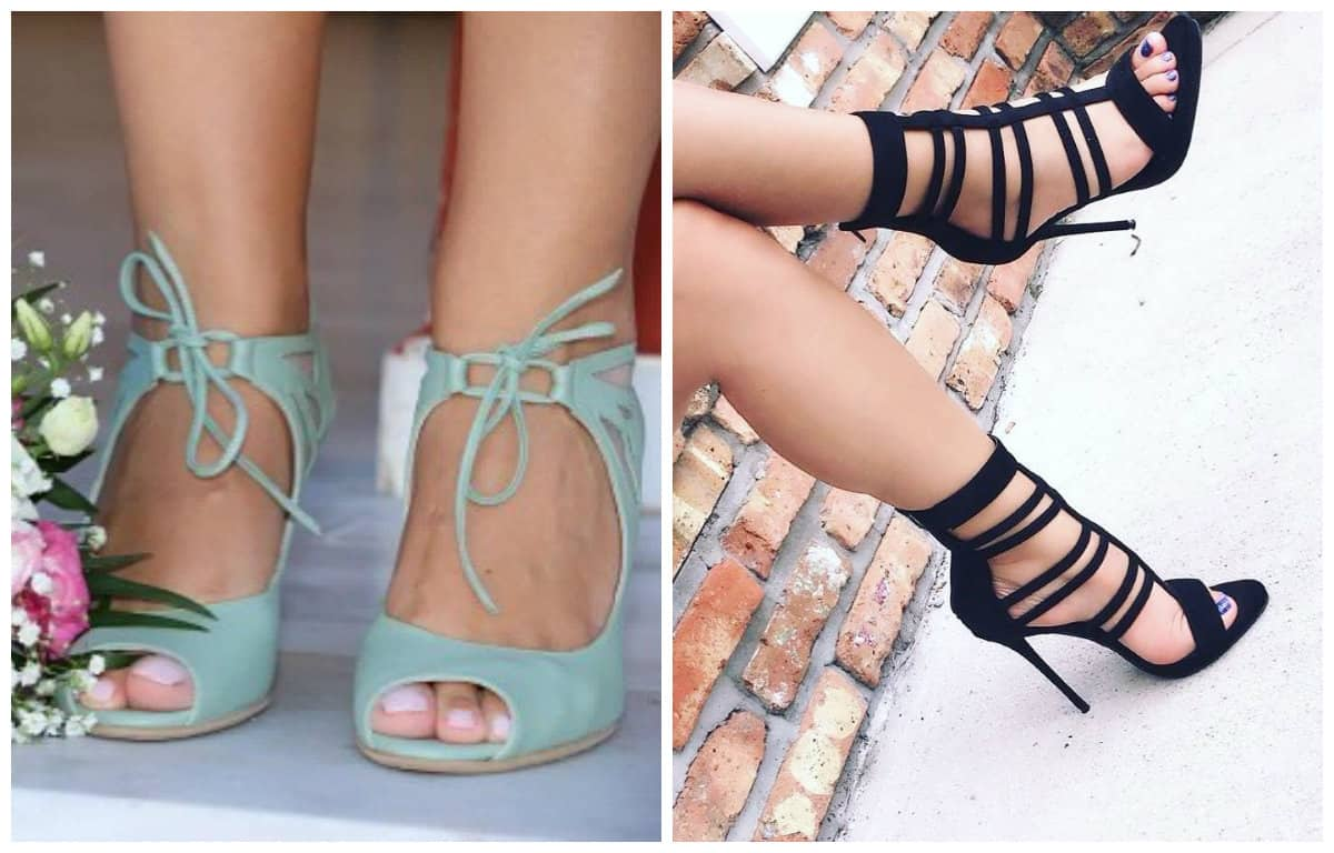 Top 10 and more Women Shoes 2020 Trends: Best Tendencies Of 2020 (45 Photos) 8
