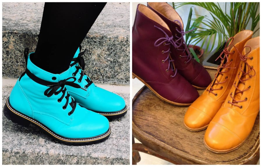 Top 7 Womens Boots 2020 Trends: Striking Models of Boots for Women 2020 (50 Photos) 7