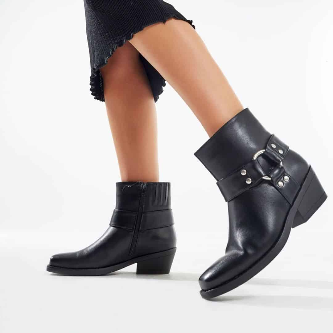 Womens Boots 2021: Iimpeccable Trends and Ideas for Womens Fashion Shoes 2021 (Photos+Videos) 6