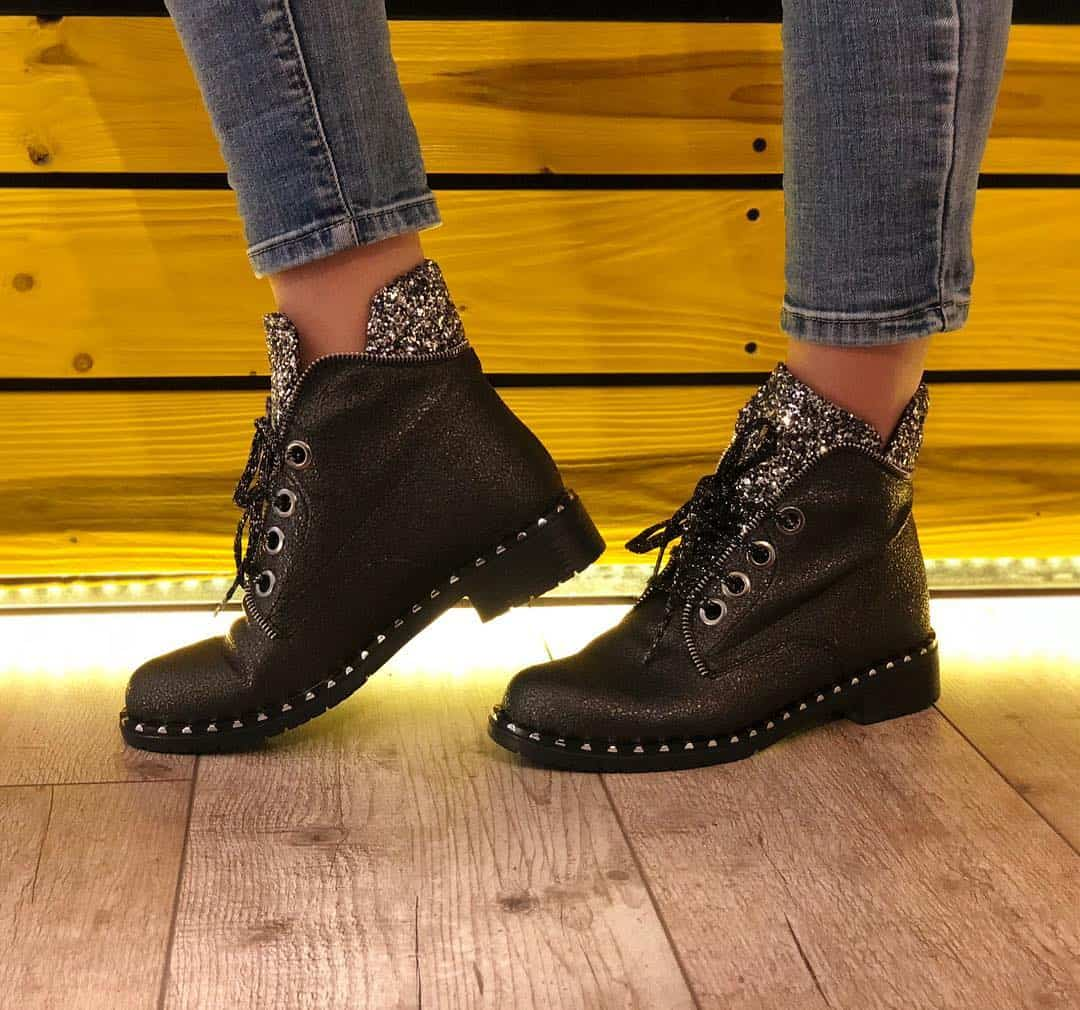 Womens spring shoes 2020: the most popular models