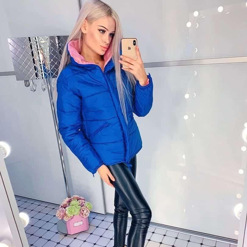 womens winter jackets 2022