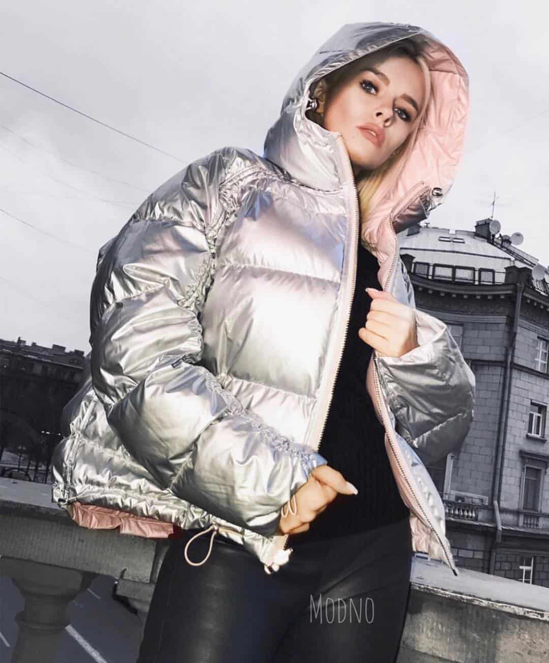 Top 5 Womens Winter Jackets 2020: Elegant Jackets for ...